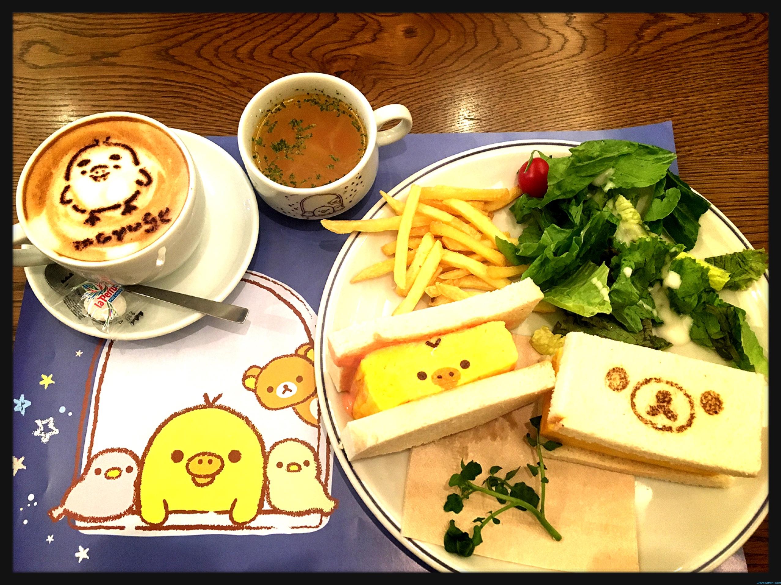Cheap Udon Restaurant – Sanuki Udon Hanamaru